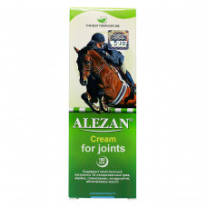 Alezan (ointment for joints) Horse Force
