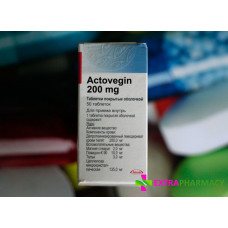 Actovegin® (tablets)