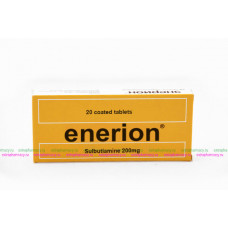 Enerion® (Sulbutiamine)