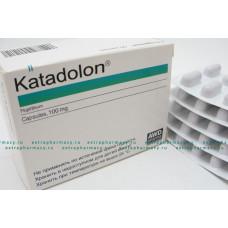 Katadolon® (Flupirtine)