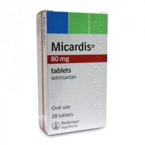 Micardis (Telmisartan)