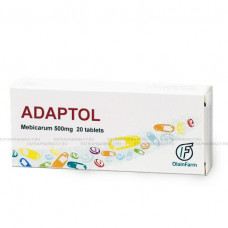 Adaptol® (Mebicar)