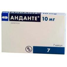 Andante® ( Zaleplon )