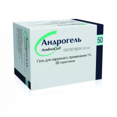 Androgel® (Testosterone)