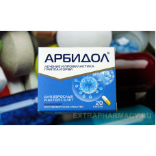 Arbidol®