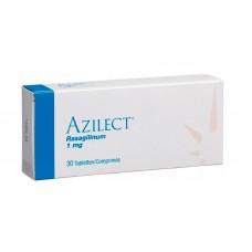 Azilect® ( Rasagiline )
