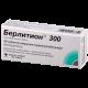 Berlithion® 300 (Thioctic acid)