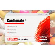 Cardionate® (Meldonium)