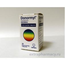 Donormyl® (Doxylamine)