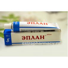 Eplun (Eplan) ointment