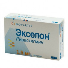 Exelon® (Rivastigmine)