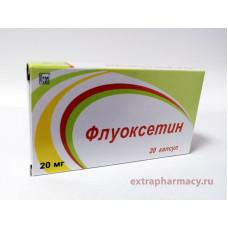 Fluoxetine (aka Prozac)