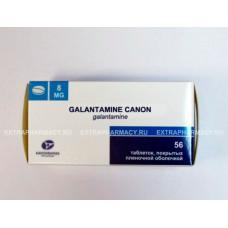 Galantamine Canon