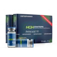 HGH Somatropin by Genopharm