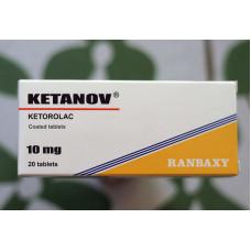 Ketanov® (Ketorolac)