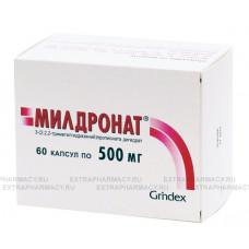 Mildronat® (Meldonium)