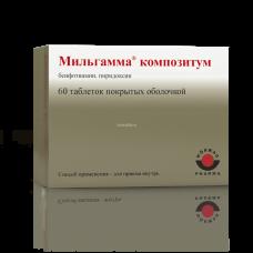 Milgamma compositum