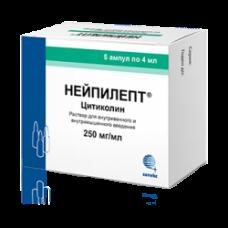 Neipilept® (Citicoline)