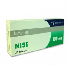 Nise® (Nimesulide)