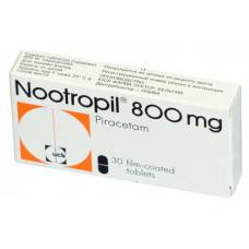 Nootropil® ( Piracetam )