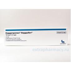 Norditropin® NordiLet® Somatropin (HGH)