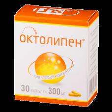 Octolipen® tablets (Thioctic acid)