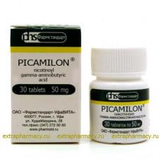 Picamilon® (Nicotinoyl-GABA)