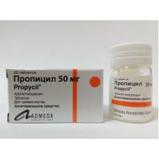 Propycil® (Propylthiouracil)