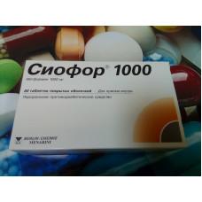 Siofor® (Metformin)