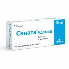 Sonata® Adamed ( Zaleplon )