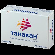 Tanakan®