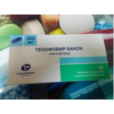 Tenofovir-Canon®