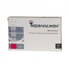 Teraligen® (Alimemazine)