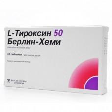 L-Thyroxine (Levothyroxine)