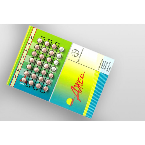 Yaz | Oral contraceptives | Buy without prescription