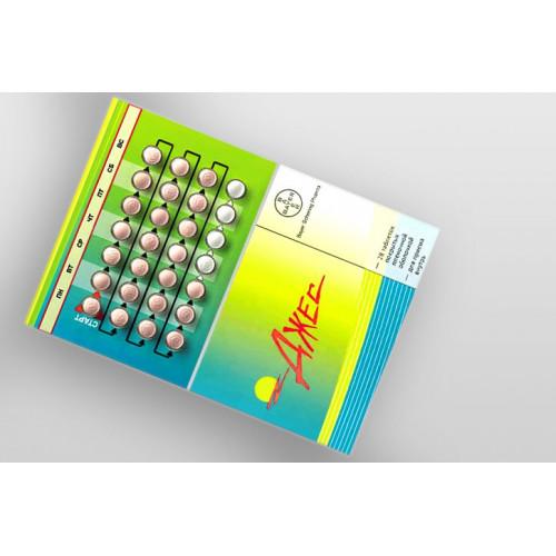 Drospirenone Ethinyl Estradiol Emergency Contraception