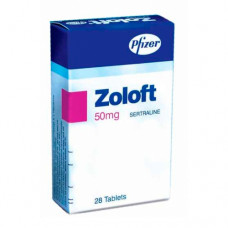 Zoloft® (Sertraline)